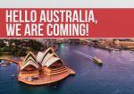 ACE Money Transfer in Australia!