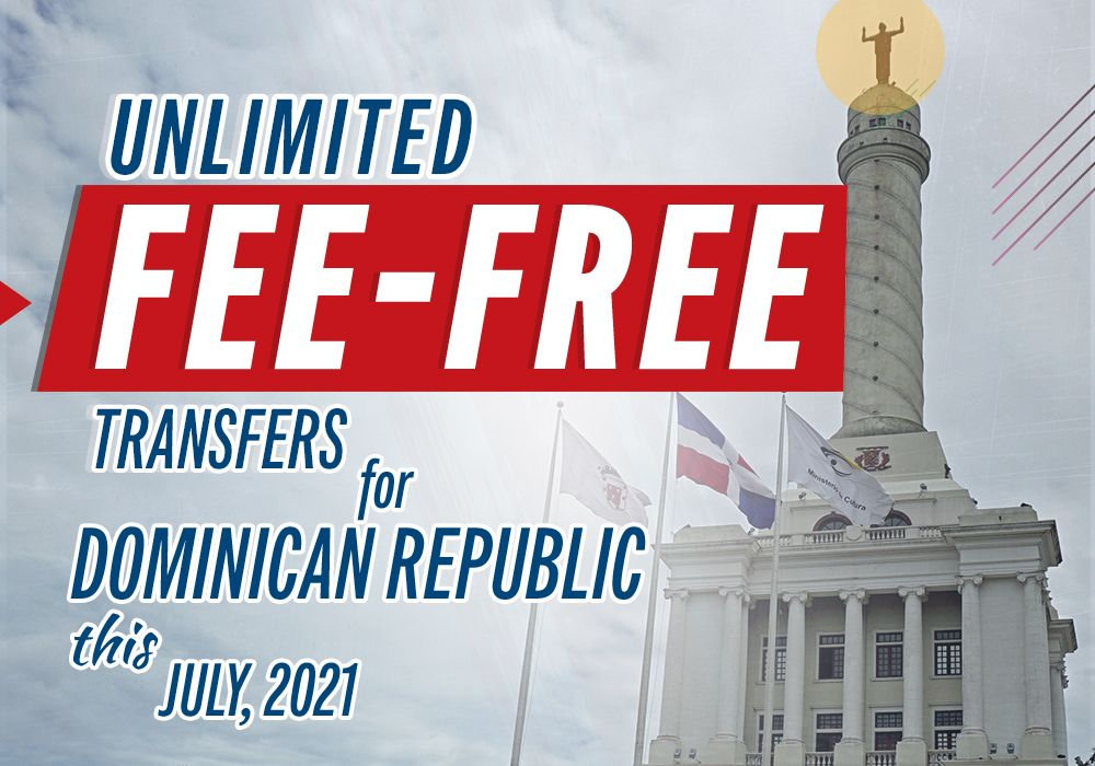Can You make Fee-Free Money Transfer to Dominican Republic with ACE Money Transfer?