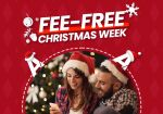 Enjoy Fee-Free Christmas Week With ACE Money Transfer!!!