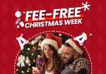 Enjoy Fee-Free Christmas Week With ACE Money Transfer!!!