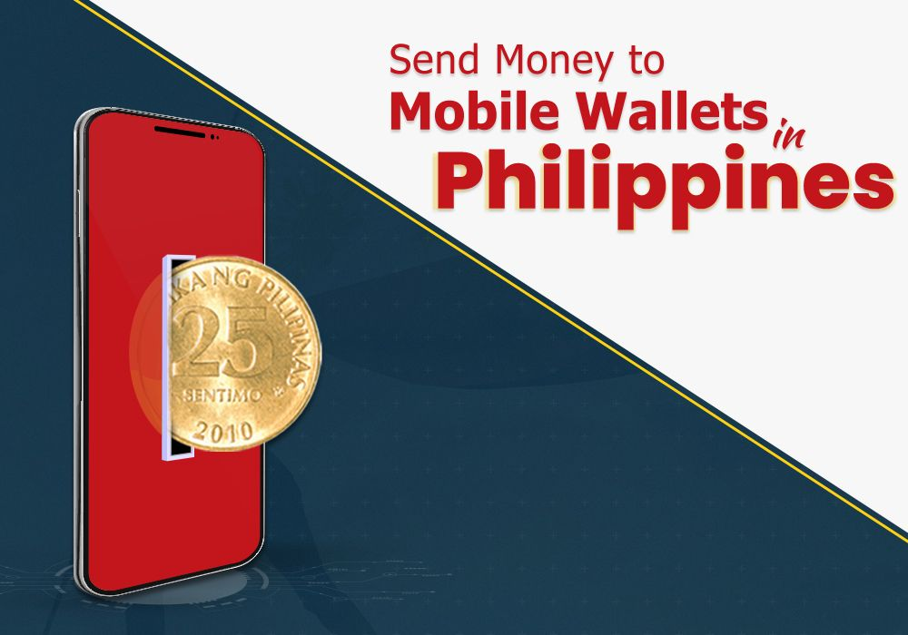 Go Digital With ACE's Digital Mobile Wallet Service for the Philippines