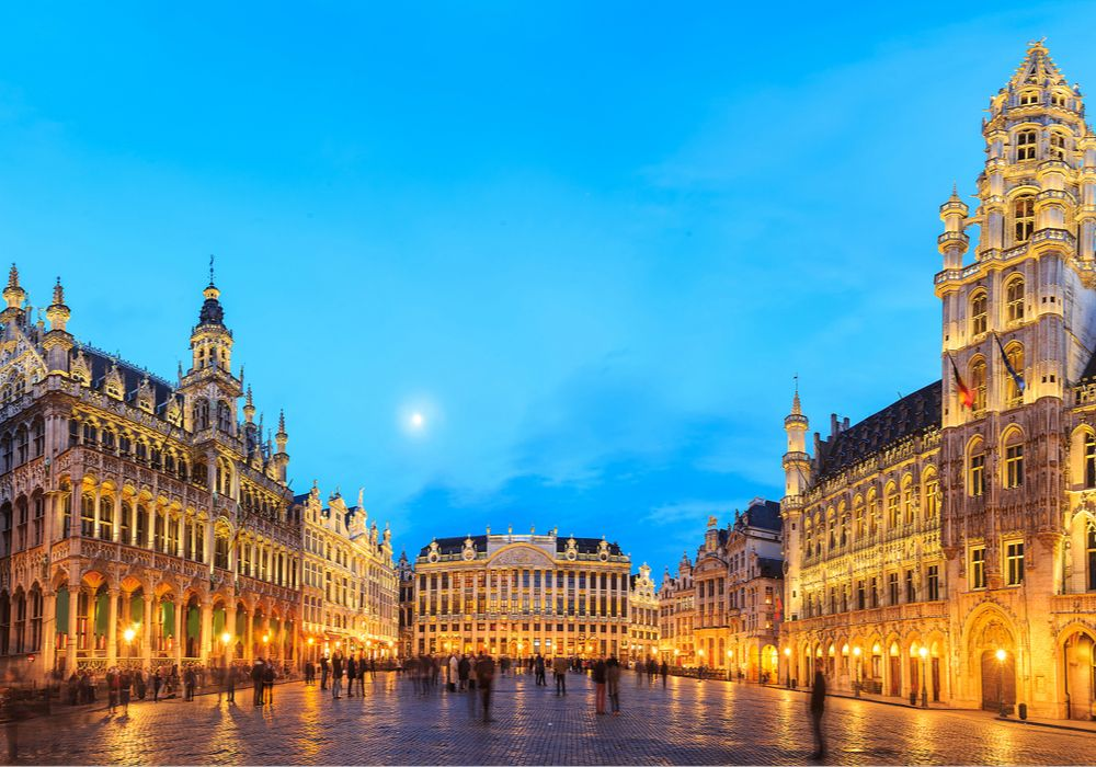 How to Get a Job in Brussels? A detail Guide!