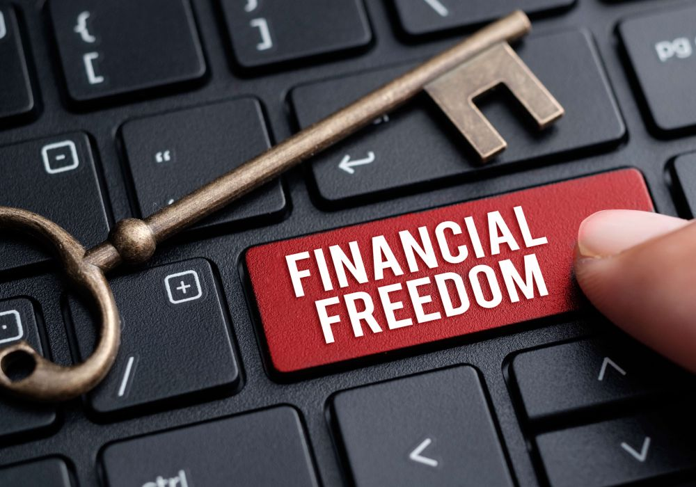 How To Get Financial Freedom? 12 Ways To Achieve Financial Freedom