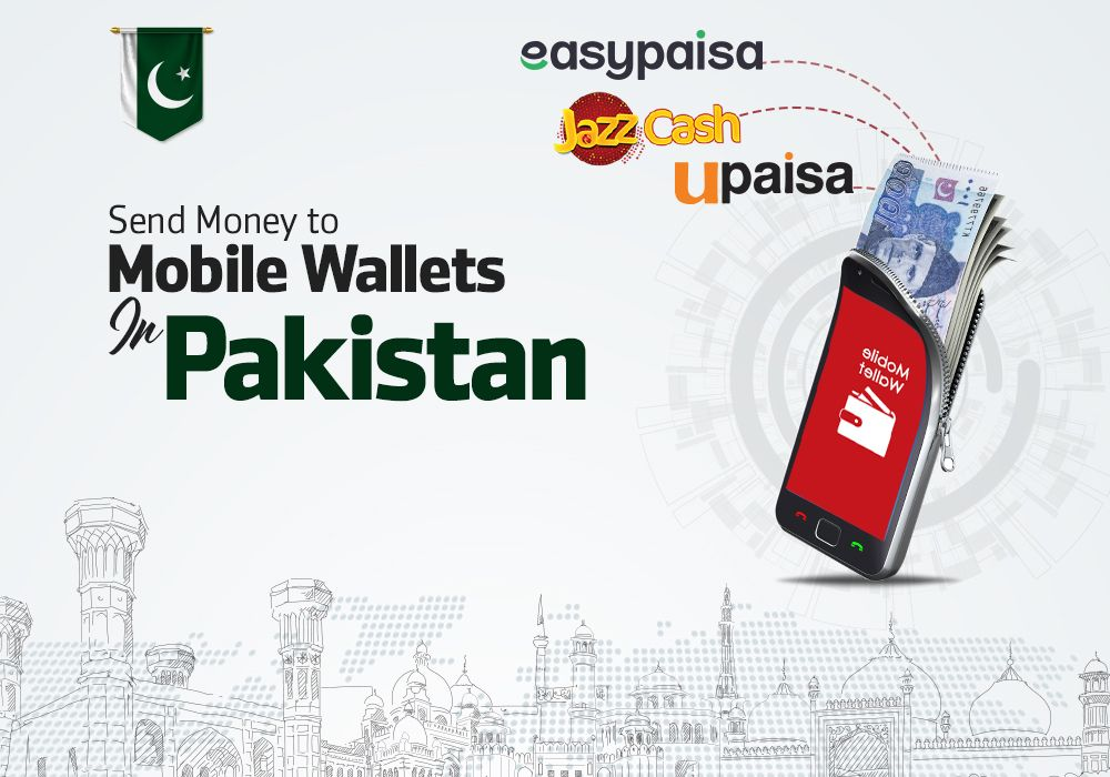 What to Know About ACE's Digital Mobile Wallet Service for Pakistan?