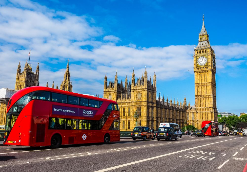 When is the best time to visit the UK?